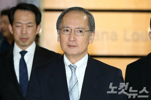 日대사 돌연 귀임 왜?…韓 대선·北 대응 필요 느끼듯