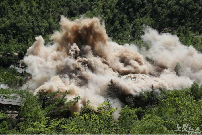 북한이 진짜 초장부터 '핵무기 수개'를 반출할까?