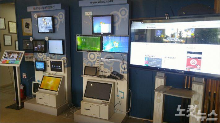 레드오션을 이기는 기술의 힘.. 하드웨어 강자 (주)코리아정보통신
