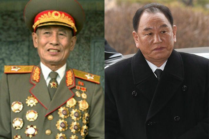 2000년 조명록·2018년 김영철의 방미, 어떻게 다를까?