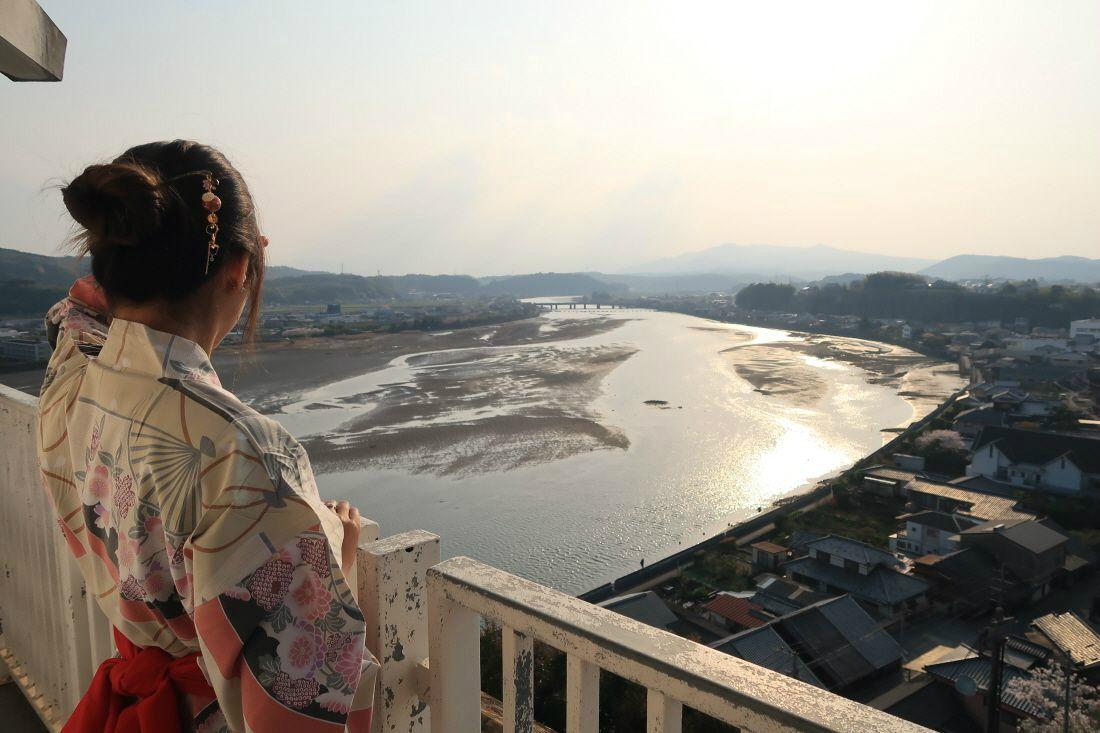 일본으로의 가족여행, 단독 벳푸 패키지 어때?