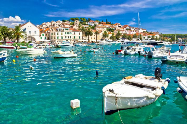 """낭만 넘치는 크로아티아 여행 """"대한항공 직항으로 편하게 떠나세요"""""""