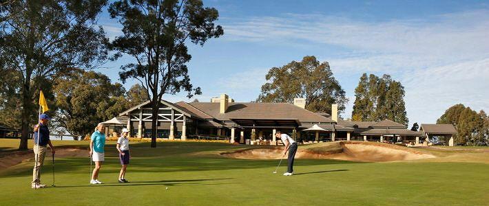 호주로 골프여행을 떠나야 하는 4가지 이유