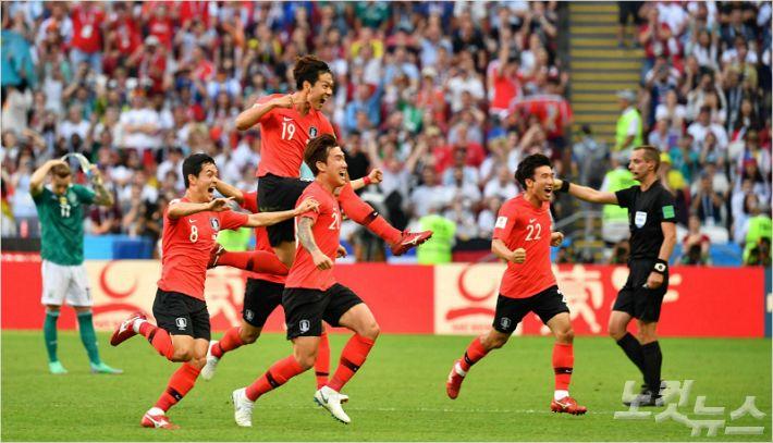 한국, 카타르월드컵 우승 배당률 2500/1…日은 250/1