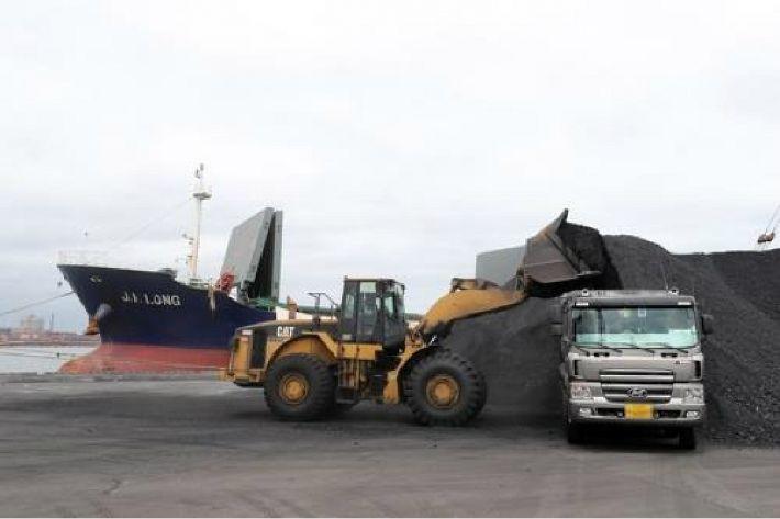 정부, 北석탄반입 선박 입항금지 이르면 금주 조치