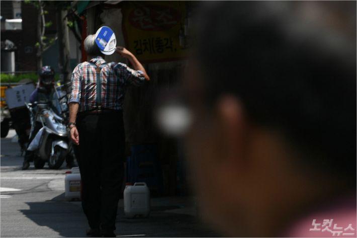 '광프리카' '전집트'…광주전남 온열질환자 피해 전국 평균 웃돌아