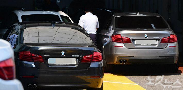 BMW피해차주, 트럼프·메르켈에 '조사촉구' 서신 보낸다