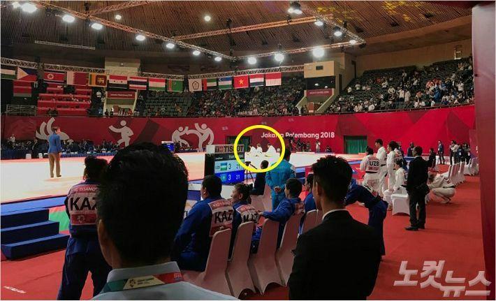 """'적반하장' 日 유도 """"편파 판정? 韓이 착각한 것"""""""