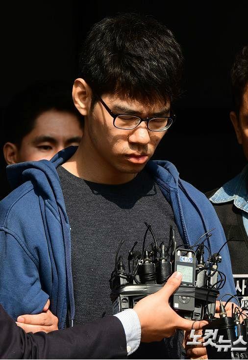 """'PC방 살인사건' 피의자 """"동생 공범 아냐""""…정신감정 시작"""