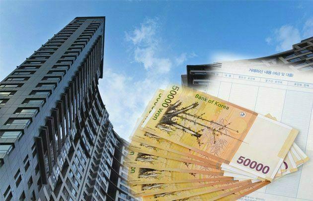 대출규제에 증시 급락 '돈맥경화'…연말 자금흐름 불안