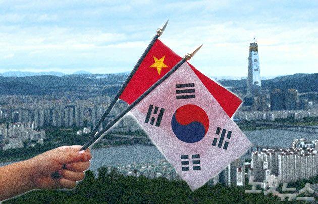 """중국 도시들 """"한국의 자매도시를 찾습니다"""""""