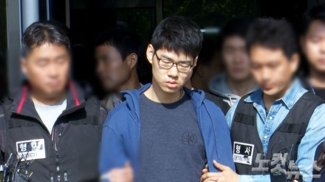 """법무부, """"'강서구 PC방 살인' 김성수, 심신미약 아냐"""""""