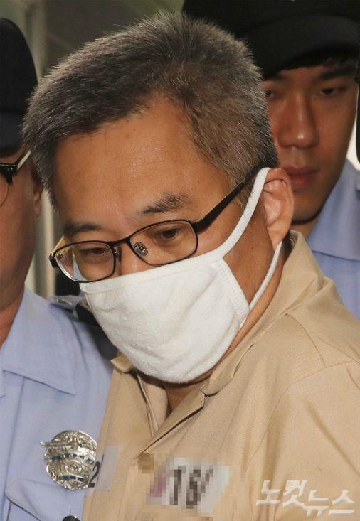 김경수 댓글조작 공모 핵심증인, 법정서 '오락가락'