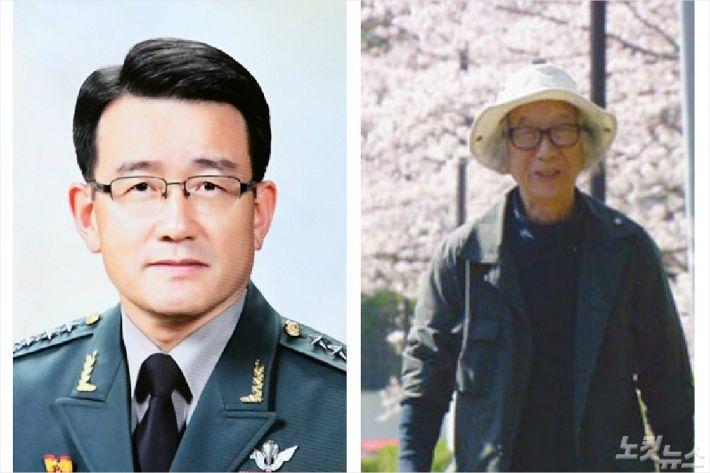 [칼럼] 두 죽음 사이 - 90살 '인생 후르츠'와 61살 '퇴역 기무사령관'