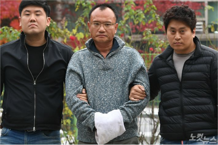 양진호, '검사 처먹일 돈' 로비 정황… 핵심은 법률고문 임모씨
