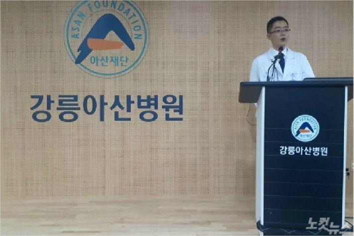 """강릉아산병원, """"마지막 학생 1명도 의식 찾아 대화 가능"""""""