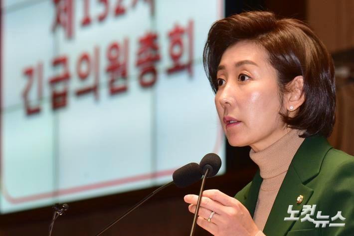 """한국 """"김태우사건 특검 발의""""…민주 """"마구잡이 공세 그만하라"""""""