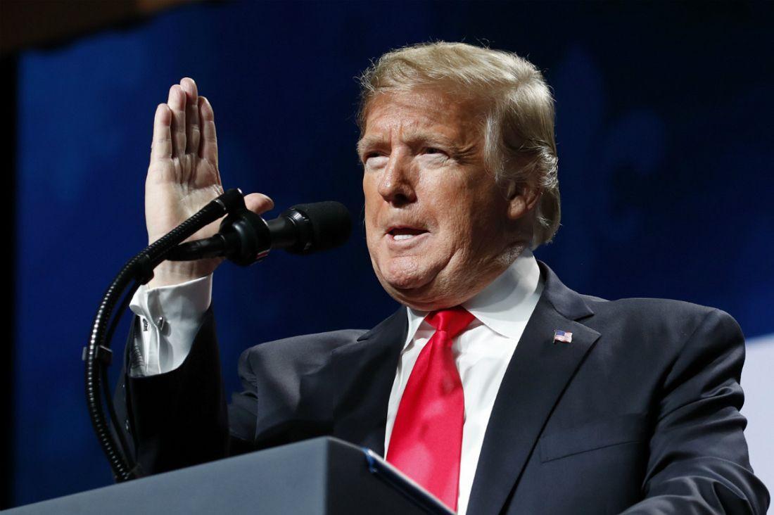 """트럼프 """"중국과 매우 잘되고 있다…미중 무역합의 이룰 수 있을 것"""""""