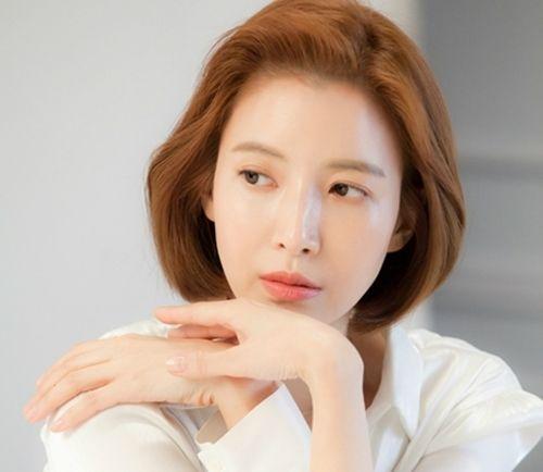 [화보] '빛승혜' 윤세아의 무결점 미모