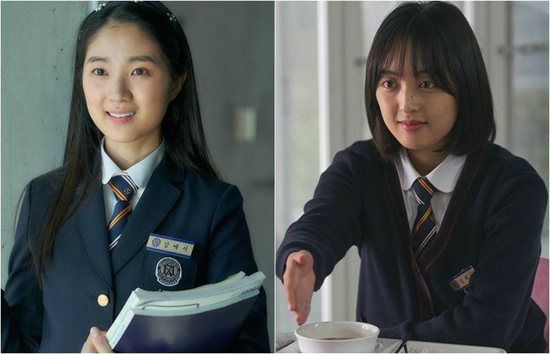 김혜윤-김보라-김동희… 'SKY 캐슬'로 발견한 유망주들