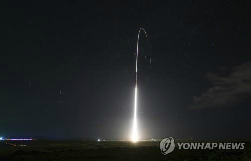 美, 우주에 기반한 새 미사일 방어전략 발표…미·중·러 군비경쟁 가속 우려