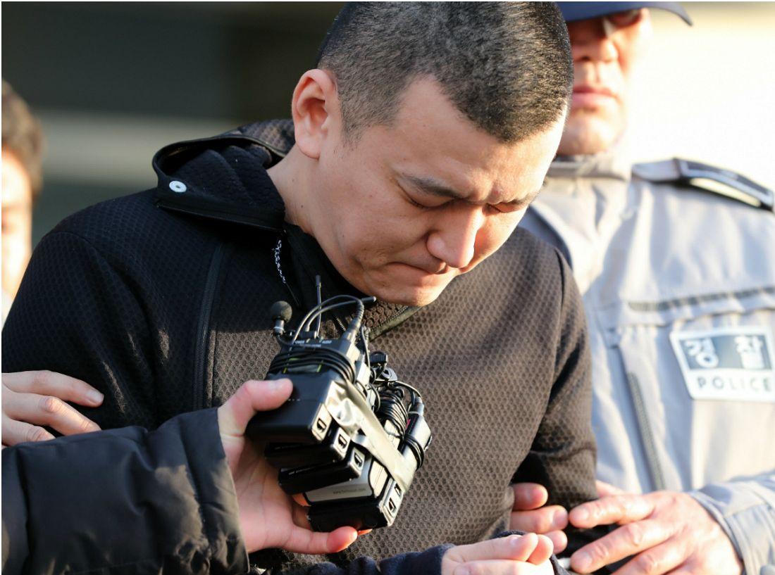 대법, '용인 일가족 살해' 방조한 아내 징역 8년 확정