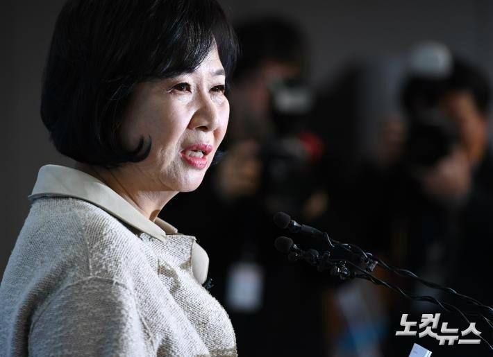 [논평]손혜원 의혹 논란, 검찰 수사로 신속히 밝혀야