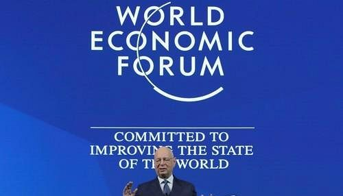 막 오른 다보스포럼, 지속 가능·사람 중심 세계화 모색