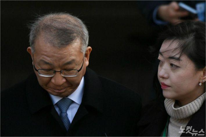 [Why뉴스] 양승태 전 대법원장 구속…결정적 이유는?