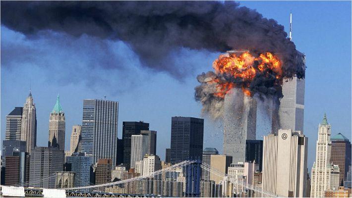'다수는 온건주의자'인 이슬람이 테러의 상징이 된 이유