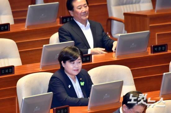 [Why뉴스] 국회의원 재판청탁, 왜 서영교 이름만 나올까?