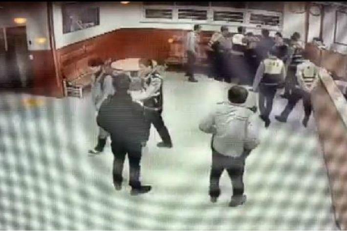 경찰, '버닝썬 사건' 풀 동영상 공개 안하나 못하나