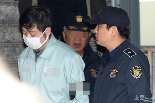 경찰, '성폭행 혐의' 조재범 기소 의견 검찰 송치