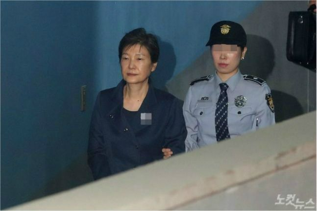 [Why 뉴스] 박근혜는 왜 '황교안 면회거절' 사실을 공개하게 했을까?