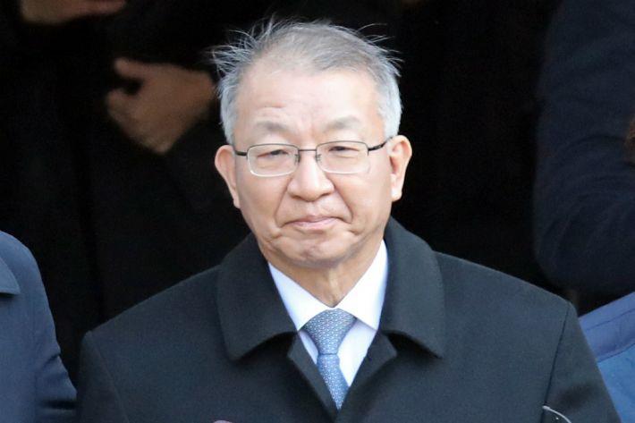 양승태 내일 재판에…'사법부 수장 첫 기소' 불명예
