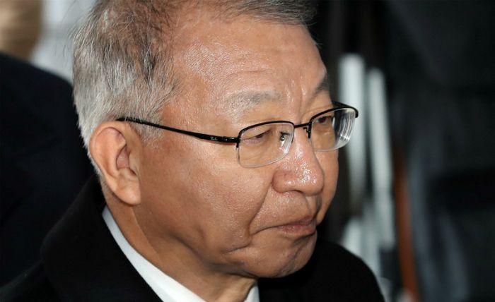 법원, '사법농단' 양승태 사건 형사35부에 배당