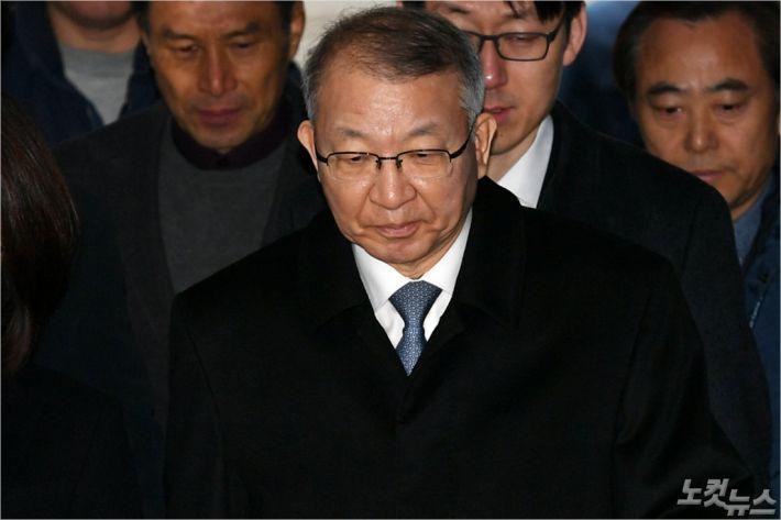 청와대·대법원·김앤장…'사법농단' 의혹 삼각커넥션
