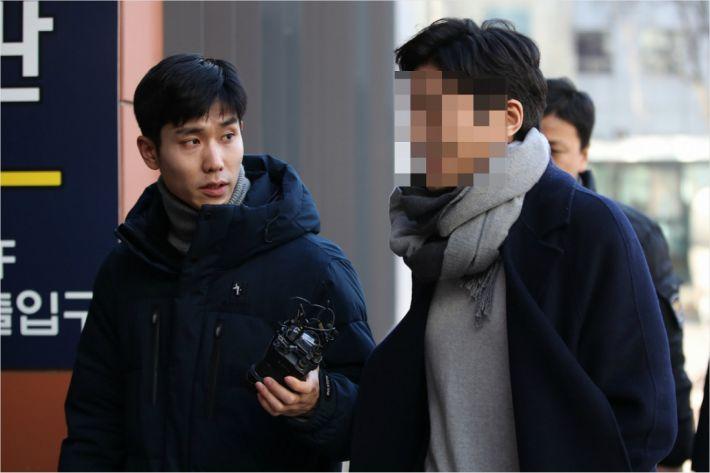 경찰, '버닝썬 폭행논란' 김씨 추가 성추행 혐의 수사중