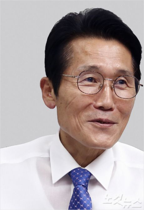 [대담-윤소하 원내대표] 자유한국당 '5.18진상조사위' 추천권 반납해야