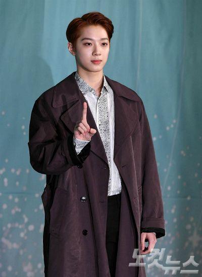 워너원 출신 라이관린, 큐브 新유닛 멤버됐다