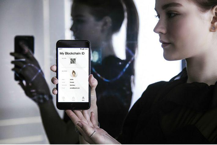 SKT, '블록체인 활용' 디지털 신분증 개발 나선다