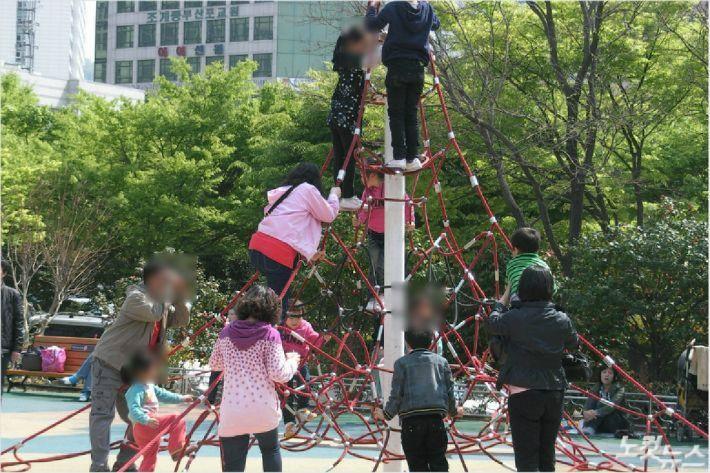 '아동발달 검사 조작까지' 점점 진화하는 부산바우처 부정사례