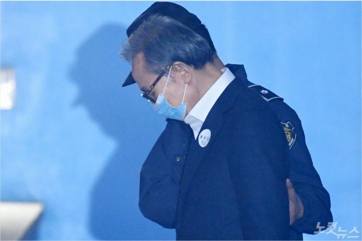 [Why뉴스] MB 보석, 왜 특혜라고 비판받나