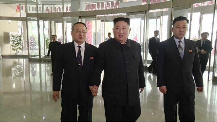 [뒤끝작렬] 욕하면서 보는 '北 악마화' 드라마