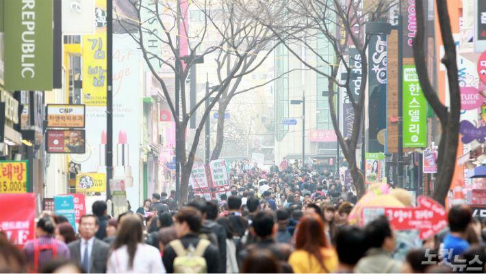 [칼럼] 소득 3만불에도 행복하지 않은 한국사람들