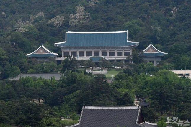 靑, 정의용 주재 긴급 NSC 상임위…北 연락사무소 철수 논의