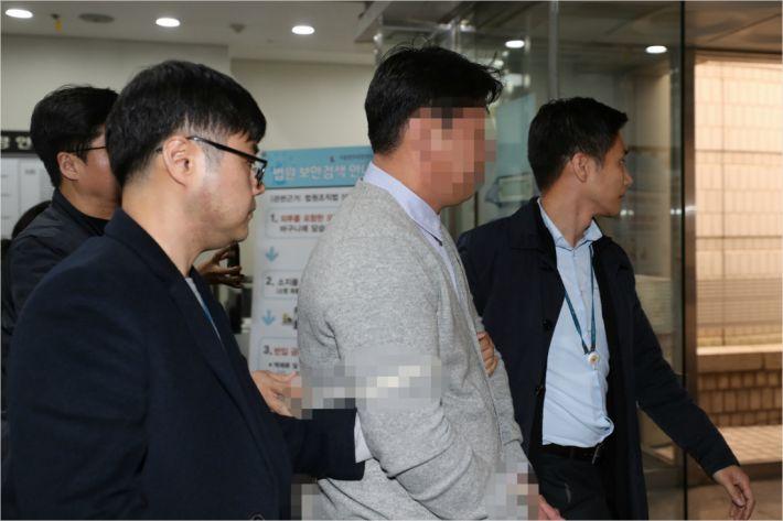 강남서 경찰, '버닝썬 유착'前경찰에게 아우디 싸게 샀다