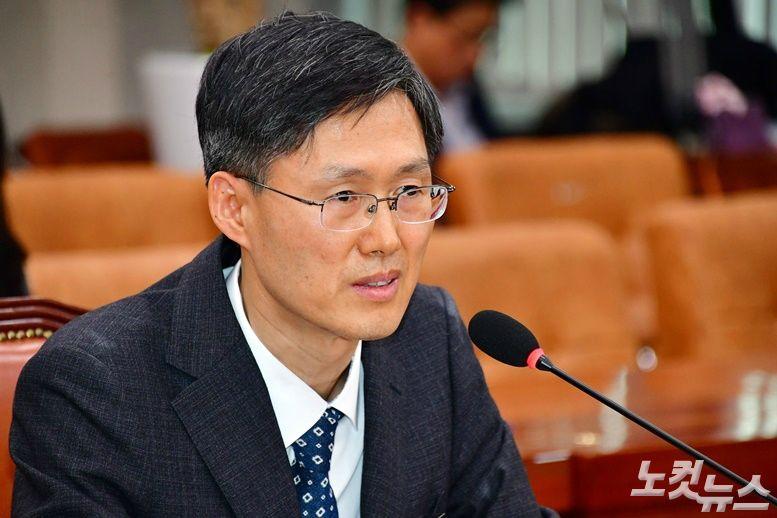 '박영선'·'인청 무용론'으로 채워진 문형배 청문회