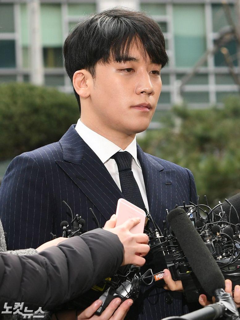 경찰, YG 외국인 투자자 성접대 의혹 정 마담 소환 - 노컷뉴스