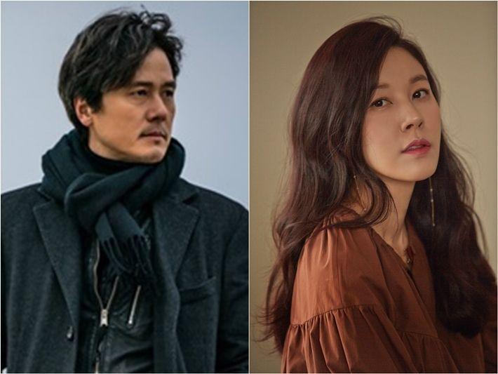 JTBC 5월 드라마, 감우성-김하늘-이정재-신민아가 온다